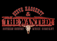 Logo Steve Haggerty & The Wanted